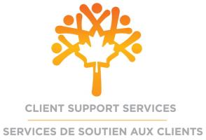 National GAR Case Management - Client Support Services (CSS)